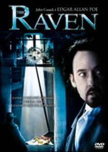 The Raven di James McTeigue - DVD