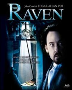 The Raven di James McTeigue - Blu-ray