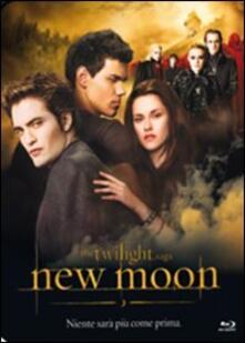 New Moon. The Twilight Saga<span>.</span> Edizione limitata di Chris Weitz - Blu-ray