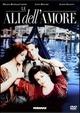 Cover Dvd Le ali dell'amore