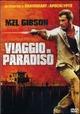 Cover Dvd Viaggio in paradiso