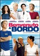 Cover Dvd Benvenuto a bordo