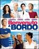Cover Dvd DVD Benvenuto a bordo