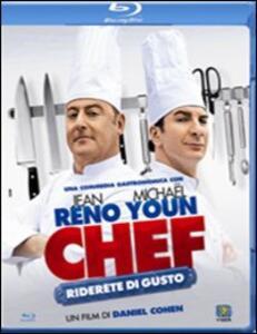Chef di Daniel Cohen - Blu-ray