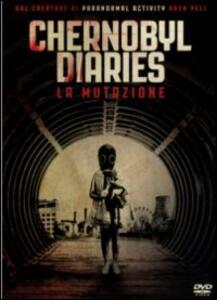 Chernobyl Diaries di Brad Parker - DVD