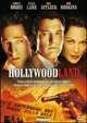 Cover Dvd Hollywoodland