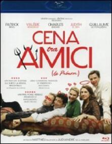 Cena tra amici di Alexandre de la Patellière,Matthieu Delaporte - Blu-ray