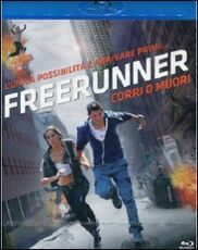 Film Freerunner Lawrence Silverstein