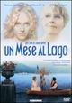 Cover Dvd Un mese al lago
