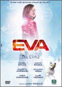 Cover Dvd Eva (DVD)