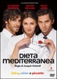 Cover Dvd Dieta mediterranea
