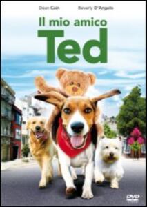 Il mio amico Ted di Shuki Levy - DVD