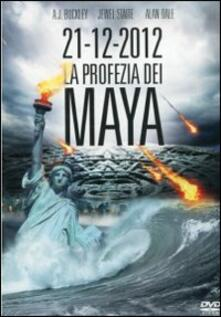 21-12-2012 La profezia dei Maya di Jason Bourque - DVD
