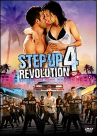 Cover Dvd Step Up 4 Revolution (DVD)
