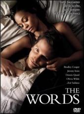 Copertina  The words [DVD]