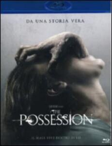The Possession di Ole Bornedal - Blu-ray