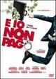 Cover Dvd DVD E io non pago - L'Italia dei furbetti