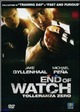 Cover Dvd End of Watch - Tolleranza Zero