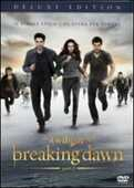 Film Breaking Dawn. Part 2. The Twilight Saga Bill Condon