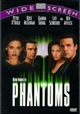 Cover Dvd DVD Phantoms