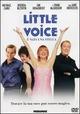 Cover Dvd Little Voice - È nata una stella