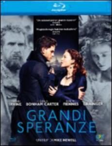 Grandi speranze di Mike Newell - Blu-ray