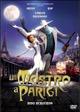 Cover Dvd DVD Un mostro a Parigi