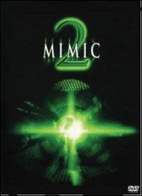 Cover Dvd Mimic 2 (DVD)