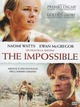 Cover Dvd DVD The Impossible