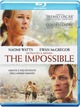 Cover Dvd The Impossible