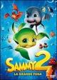 Cover Dvd DVD Sammy 2 - La grande fuga