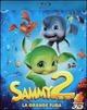 Cover Dvd Sammy 2 - La grande fuga