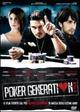 Cover Dvd DVD Poker Generation