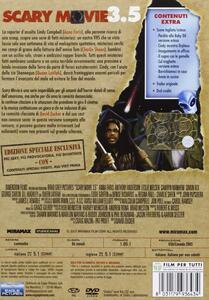 Scary Movie 3.5 di David Zucker - DVD - 2