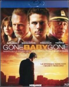 Gone Baby Gone<span>.</span> Edizione speciale di Ben Affleck - Blu-ray