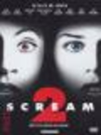 Cover Dvd Scream 2 (DVD)