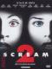 Cover Dvd Scream 2 (DVD)