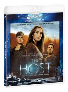 The Host di Andrew Niccol - Blu-ray
