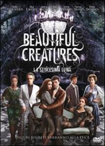 Beautiful Creatures. La sedicesima Luna (2 DVD) di Richard LaGravenese - DVD