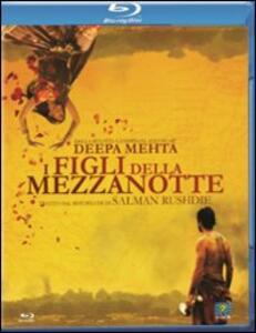 I figli della mezzanotte di Deepa Mehta - Blu-ray