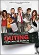 Cover Dvd Outing - Fidanzati per sbaglio