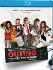 Film Outing. Fidanzati per sbaglio Matteo Vicino