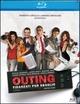Cover Dvd DVD Outing - Fidanzati per sbaglio