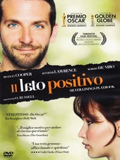 Copertina  Il lato positivo [DVD]
