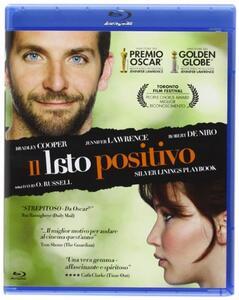 Il lato positivo. Silver Linings Playbook (2 DVD) di David O. Russell