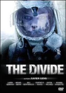 The Divide di Xavier Gens - DVD