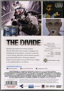 The Divide di Xavier Gens - DVD - 2