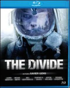 The Divide di Xavier Gens - Blu-ray
