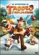 Cover Dvd DVD Le avventure di Taddeo l'Esploratore