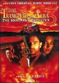 Cover Dvd Dal tramonto all'alba 3 (DVD)